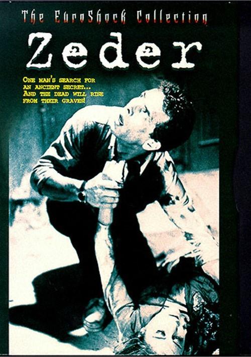 Zeder Movie