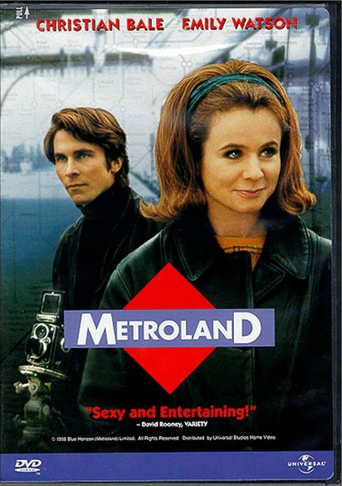Metroland Movie