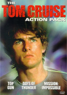 Tom Cruise Box Set Movie