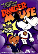 Danger Mouse: The Complete Seasons 5 & 6 Set Movie