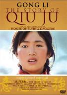 Story Of Qiu Ju, The Movie