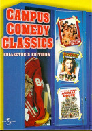 Campus Comedy Classics: Collectors Editions Movie