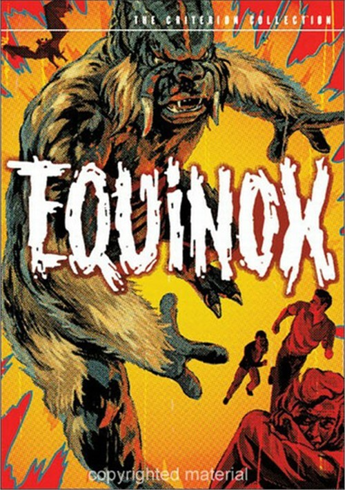 Equinox: The Criterion Collection Movie