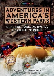 Adventures In Americas Western Parks: Collectors Edition Movie