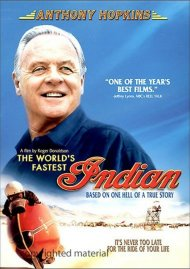 Worlds Fastest Indian, The Movie