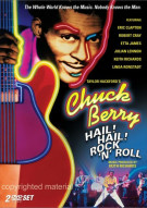Chuck Berry: Hail! Hail! Rock n Roll! Movie