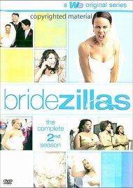 Bridezillas: The Complete Second Season Movie