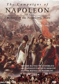 Campaigns Of Napoleon, The: Volume 1 Movie