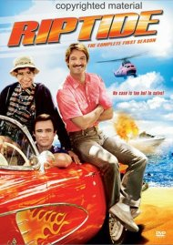 Riptide: The Complete First Season Movie