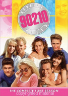 Beverly Hills 90210: The Complete First Season Movie