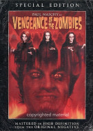 Vengeance Of The Zombies Movie