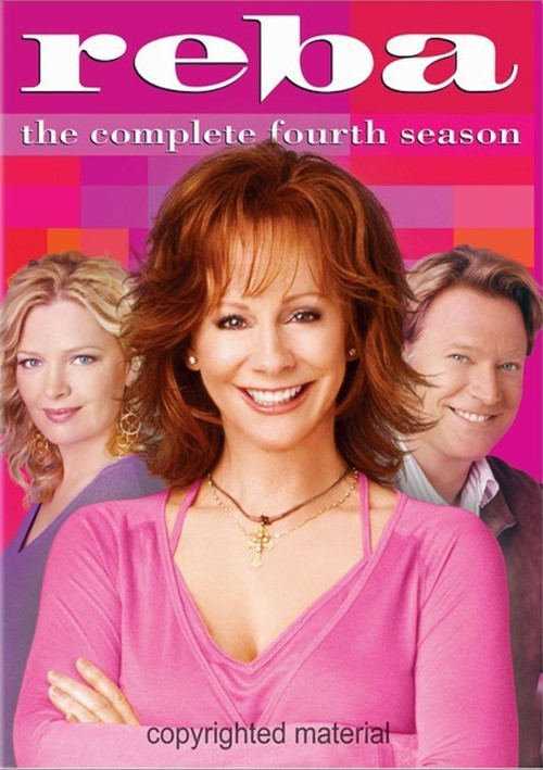 Reba: Season 4 Movie