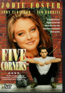 Five Corners (UAV) Movie