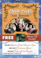 Christmas: The Classic Television Collection Volume 1 (With Bonus Music CD) Movie