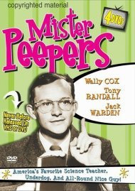 Mister Peepers Movie