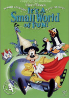 Walt Disneys Its A Small World Of Fun: Volume 4 Movie