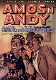Amos N Andy: Check And Double Check Movie