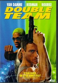 Double Team Movie