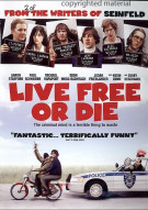 Live Free Or Die Movie