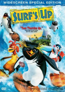 Surfs Up: Special Edition (Widescreen) Movie