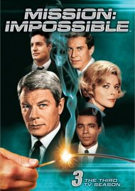 Mission: Impossible - The Third TV Season Movie