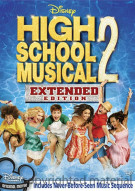 High School Musical 2: Extended Edition Movie