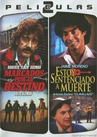 Dos Peliculas Mexicanas: Marcados Por El Destino & Estoy Sentenciado Movie