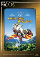 Chitty Chitty Bang Bang (Decades Collection) Movie