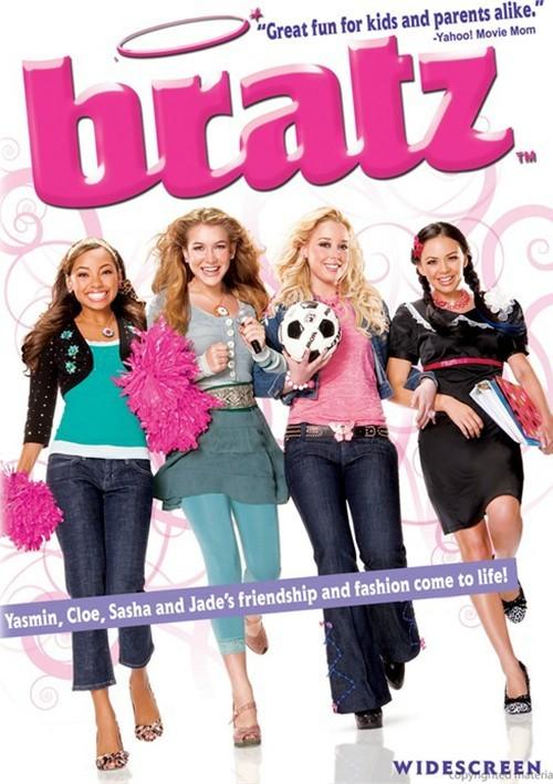 Bratz: The Movie (Widescreen) Movie