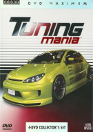 Tuning Mania Movie