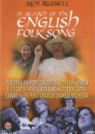 In Search Of The English Folk Song Movie