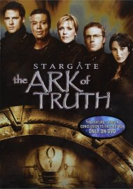 Stargate: The Ark Of Truth Movie