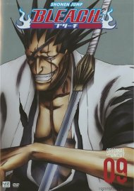 Bleach: Volume 09 Movie