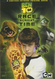 Ben 10: Race Against Time Movie