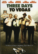 Three Days to Vegas Movie