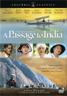 Passage To India, A: Collectors Edition Movie