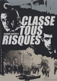 Classe Tous Risques: The Criterion Collection Movie