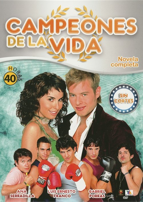 Campeones De La Vida Movie