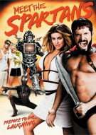 Meet The Spartans Movie