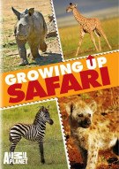 Growing Up Safari Movie