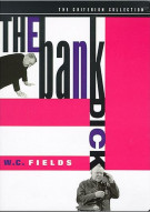 Bank Dick, The: The Criterion Collection Movie