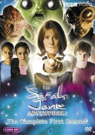 Sarah Jane Adventures, The: The Complete First Season Movie