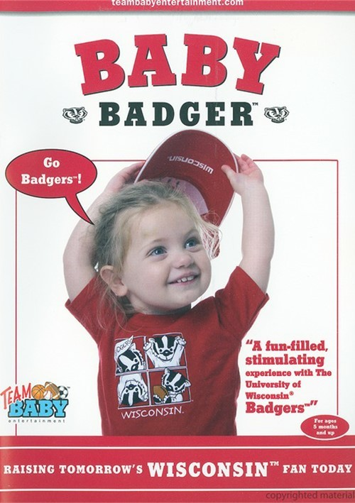 Baby Badger Movie