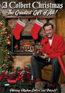 Colbert Christmas, A: The Greatest Gift Of All Movie