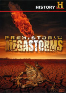 Prehistoric Megastorms Movie
