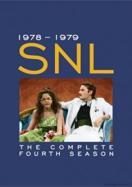 Saturday Night Live: The Complete Fourth Season Movie