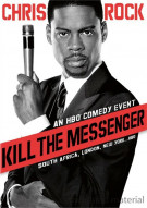Chris Rock: Kill The Messenger Movie