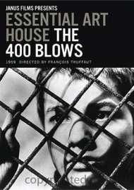400 Blows, The: Essential Art House Movie