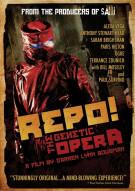 Repo! The Genetic Opera Movie