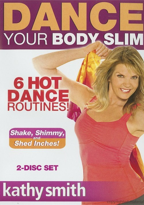 Kathy Smith: Dance Your Body Slim Movie